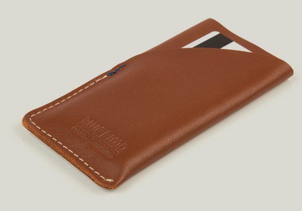 Iphone Leder Abdeckung leather cover